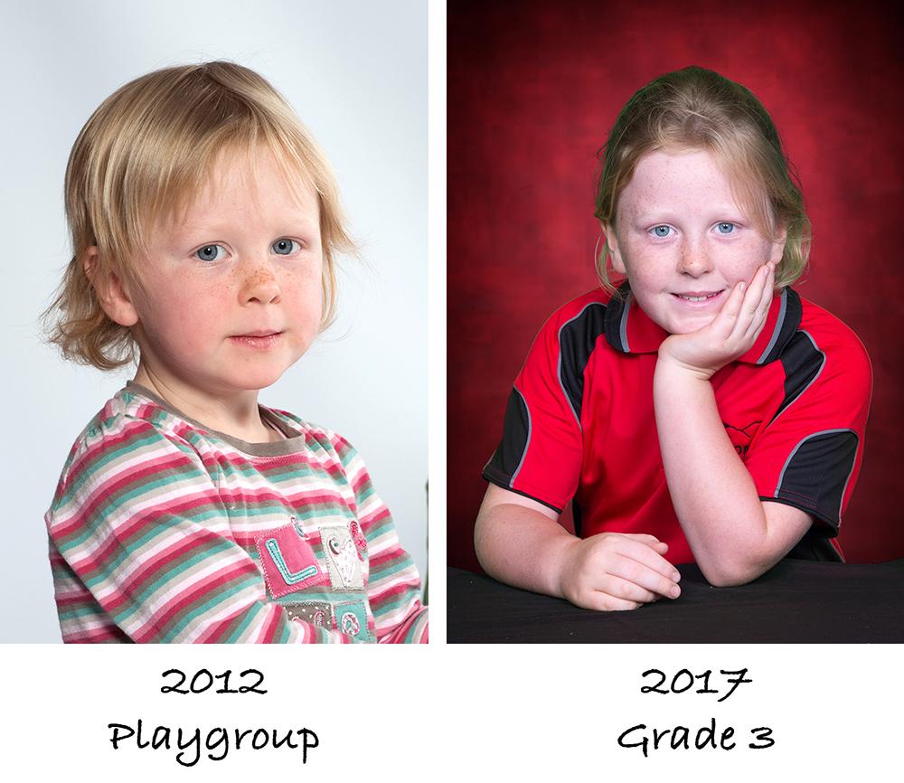 Happy School Photos